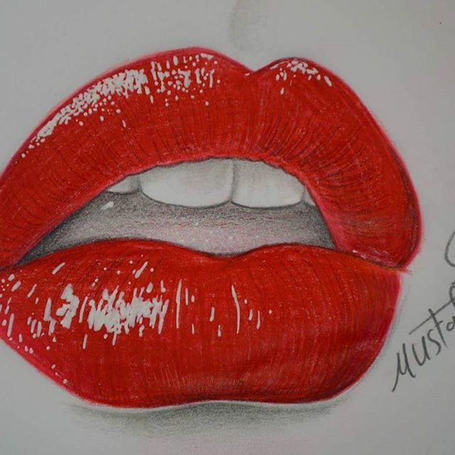 Pin By Sarow Alkaisie On My Art Colorful Drawings Learn Art Drawings