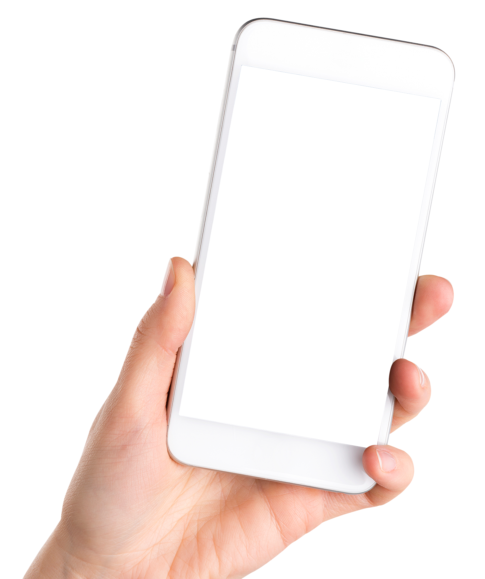 Phone In Hand PNG Image Татуаж бровей, Инстаграм