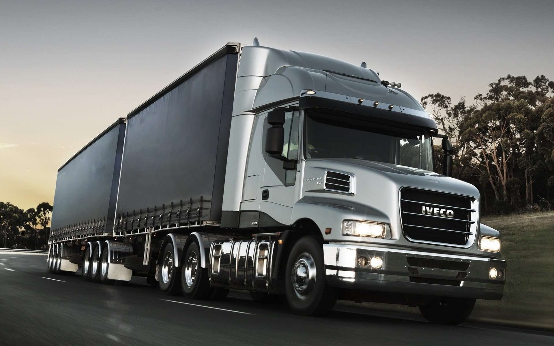 Custom Big Trucks Wallpapers For You Wallpaper Download Free
