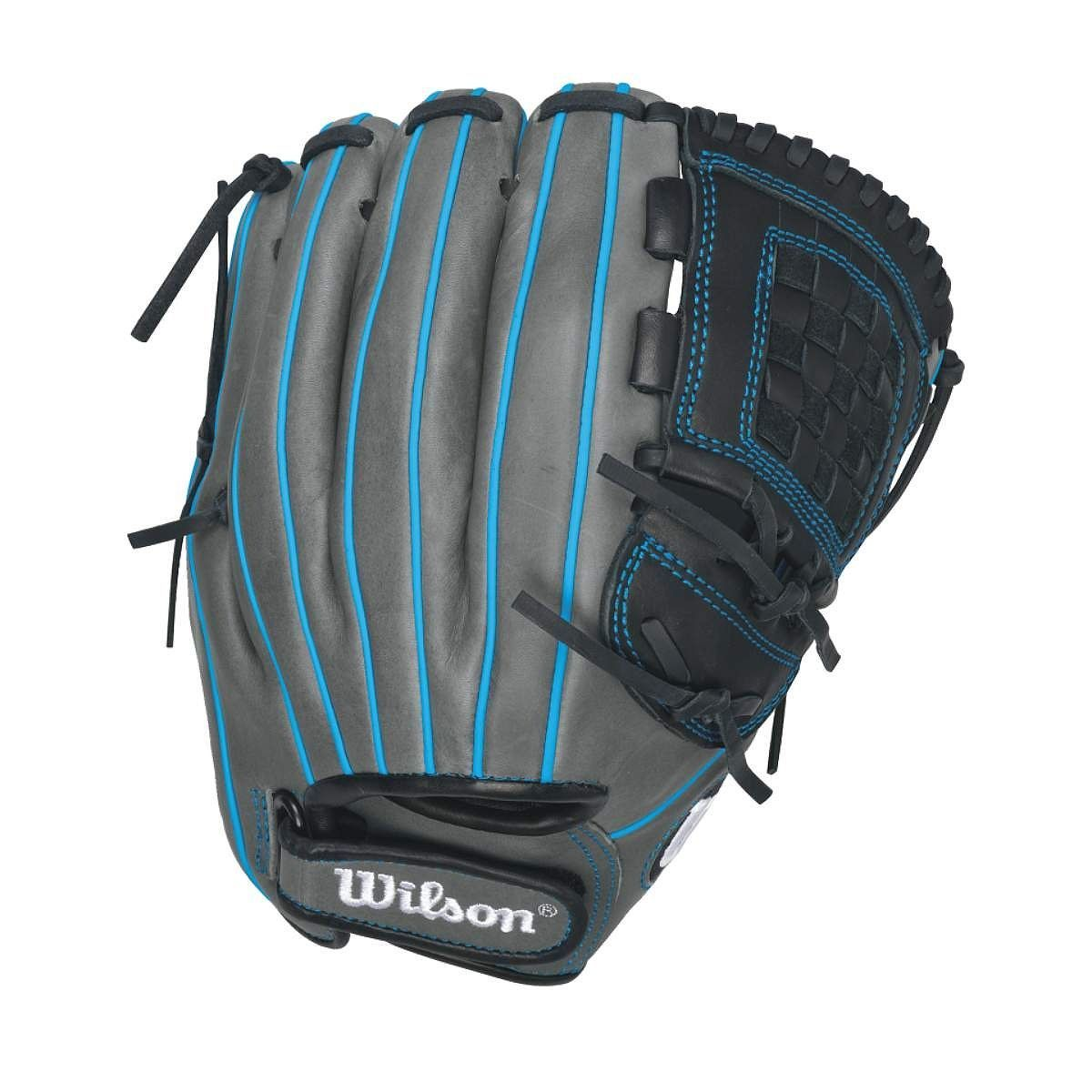 Onyx Fp12 Electric Blue Fastpitch Softball Glove Softball Gloves Girls Softball Gloves Fastpitch Softball Gloves
