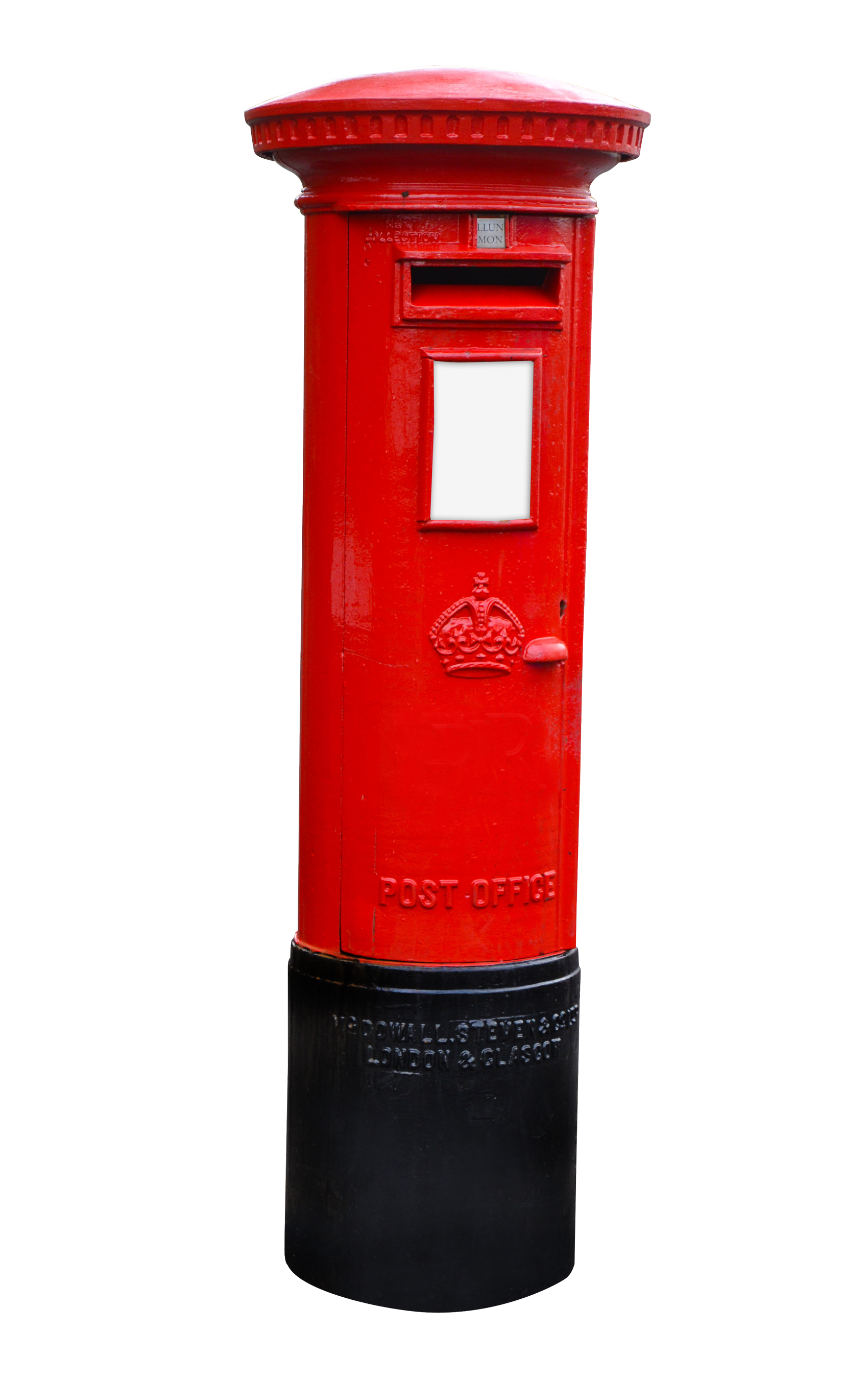 Postbox Png Image Post Box Letter Box Mailbox