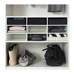 Möbel & Einrichtungsideen für dein Zuhause   Ikea pax ...