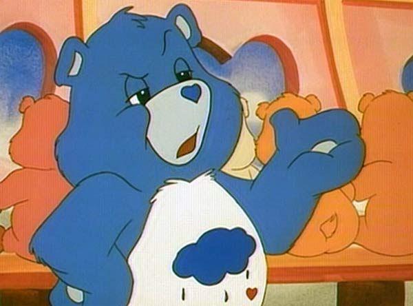 The Care Bears #carebearcostume