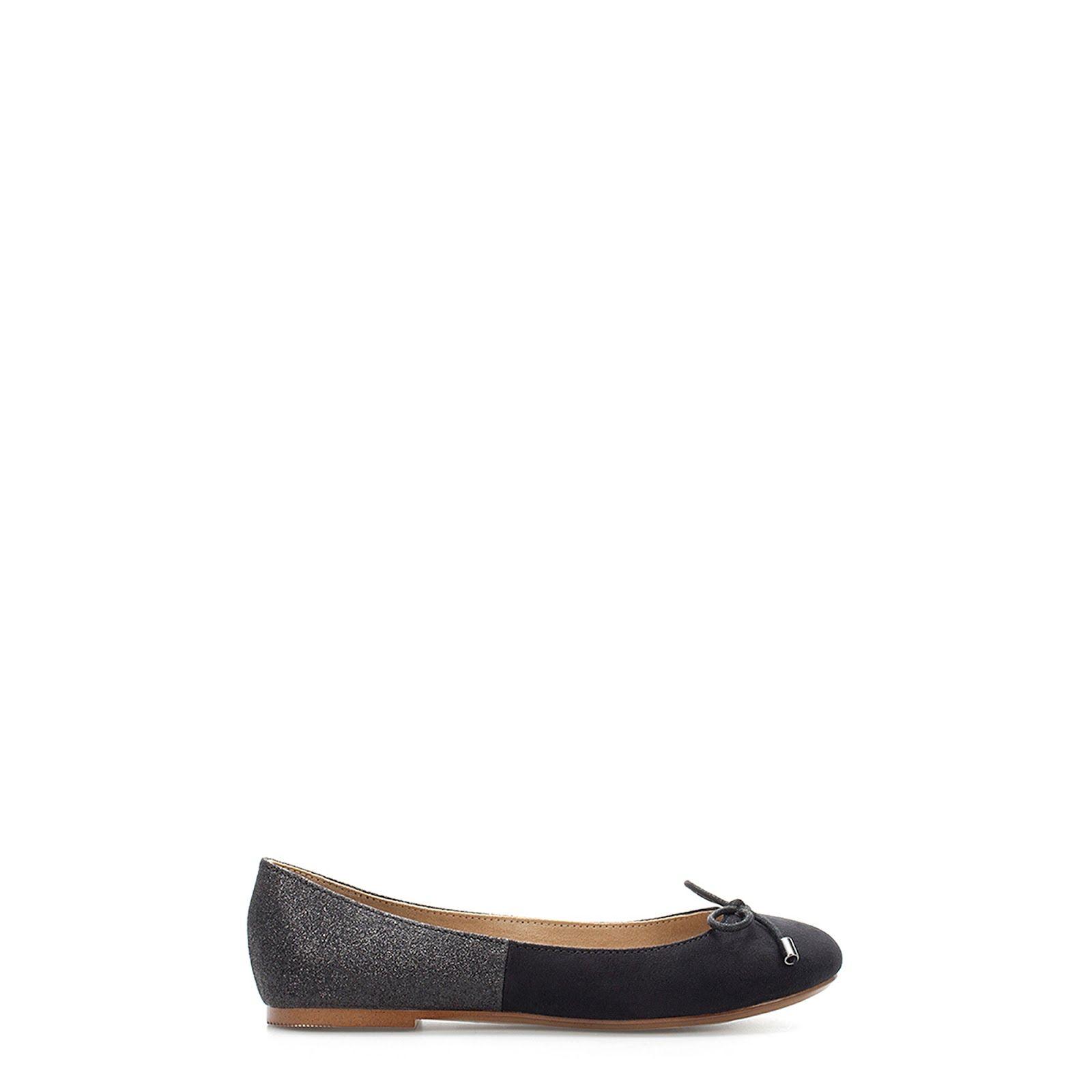 Nouvelle collection Zara Automne Hiver 2012 2013