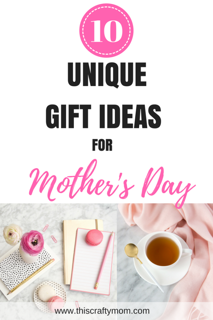 10 Amazing Mother S Day Gifts Living The Mom Life