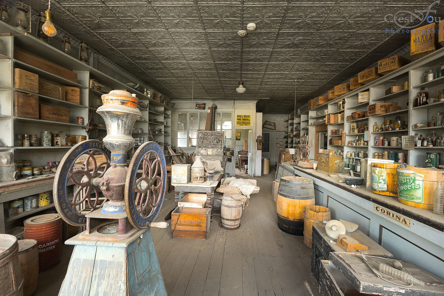 Old Mercantile Store / 500px Old general stores