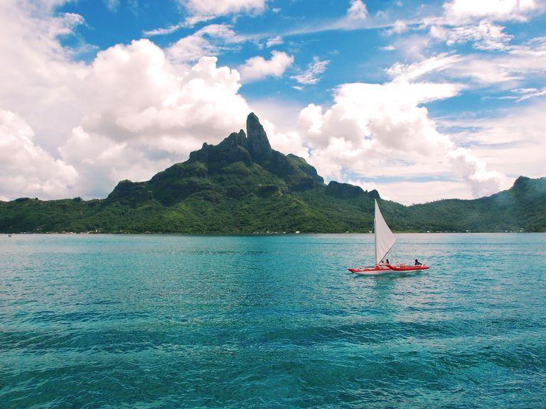Tahiti Honeymoon: Weather and Travel Guide