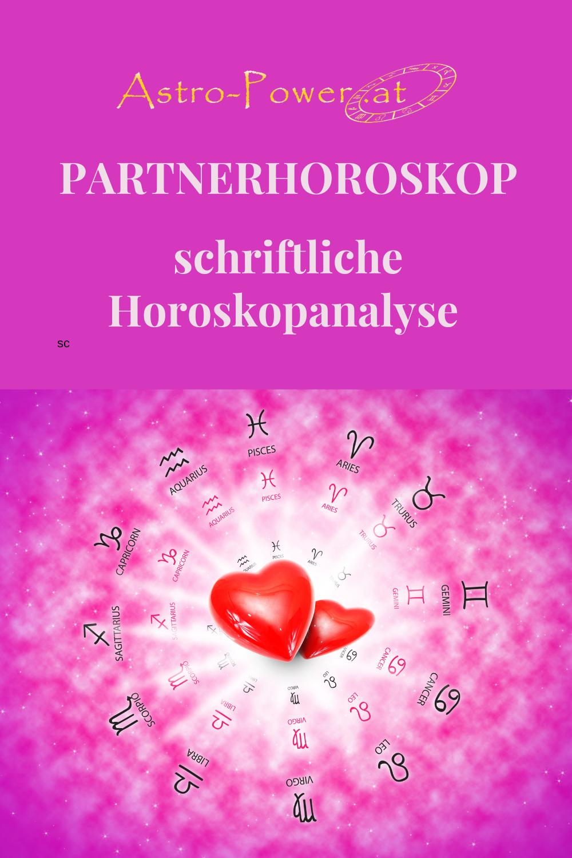 Geburtsdatum partnervergleich nach Partnervergleich Aszendent