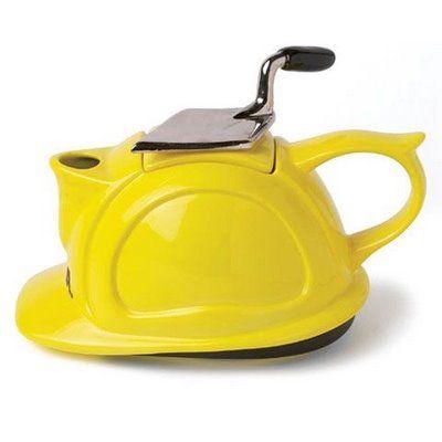 artsiefartsiez: Unusual and Unique Teapots