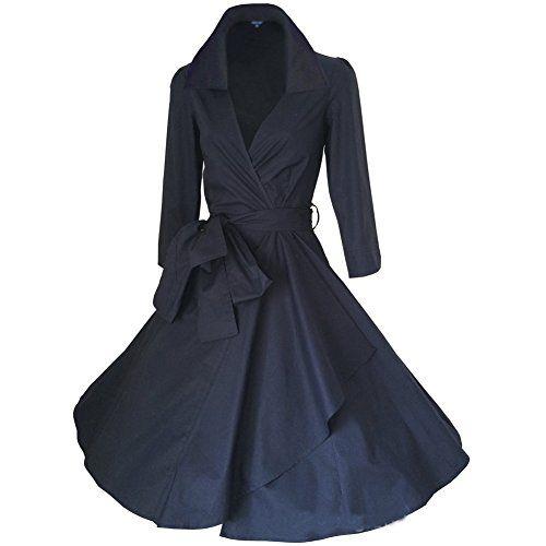 WintCO Damen Vintage Mantel Kleider formal Mantel mit Gür... http://www.amazon.de/dp/B01ABF275Y/ref=cm_sw_r_pi_dp_O2ikxb0C714R8
