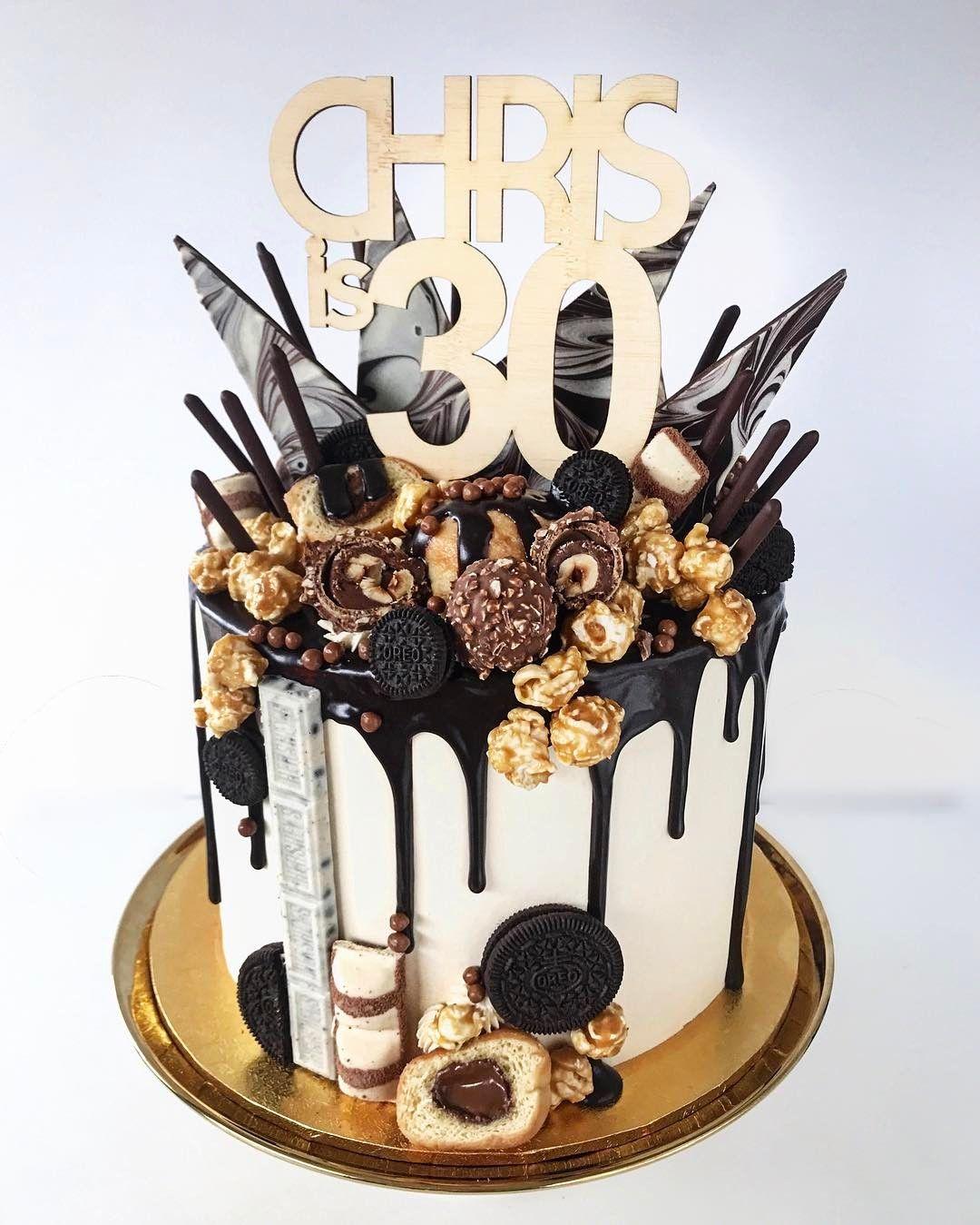 3 556 Otmetok Nravitsya 20 Kommentariev Lottie Amp Belle Lottieandbelle V Instagram Birthday Cake Decorating 40th Birthday Cakes Birthday Cake For Him