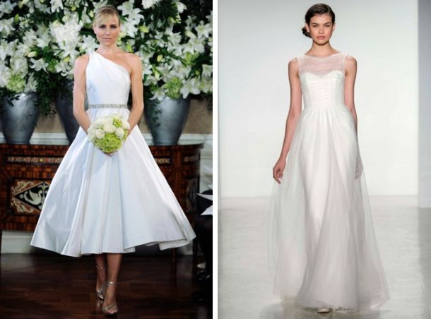 Wedding Dresses For Strawberry Shaped Brides Inverted Triangle Bodytriangle