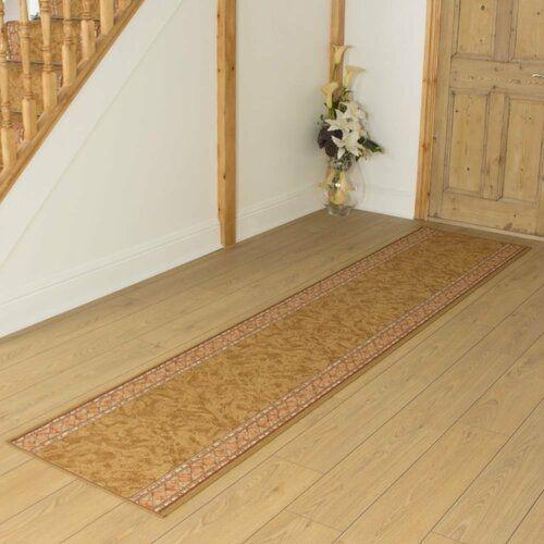 Innen-/Außenteppich Cheops in Beige runrug Teppichgröße: Läufer 120 x 540 cm