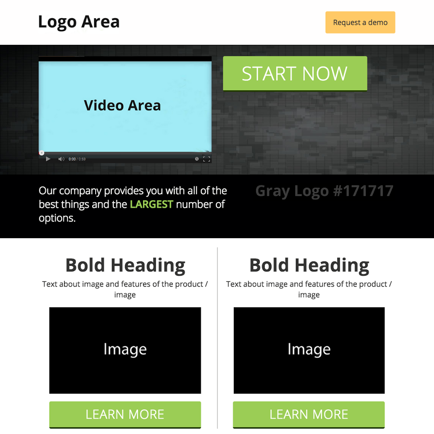 Landing Page Marketplace - LeadPages Marketplace - Mobile Responsive ...