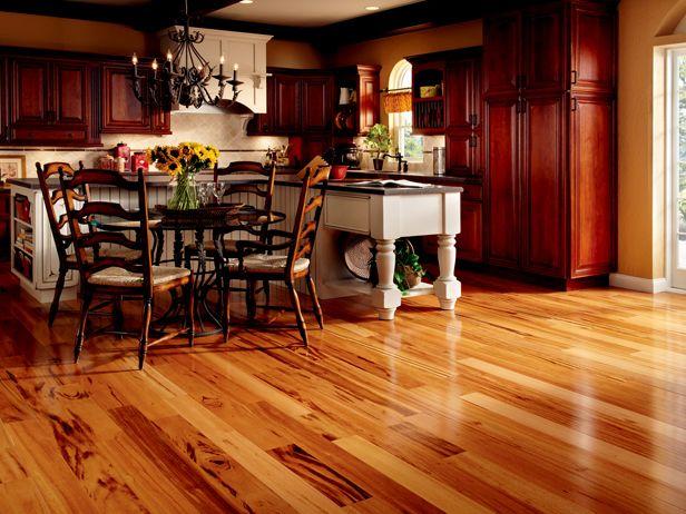 Bellawood Brazilian Koa Floors Beautiful Hardwood Floors In Kitchen Flooring Solid Hardwood Floors