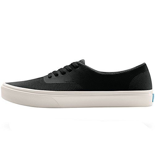 People Footwear The Stanley Men US 11 Black Fashion Sneakers >>> Click  image to
