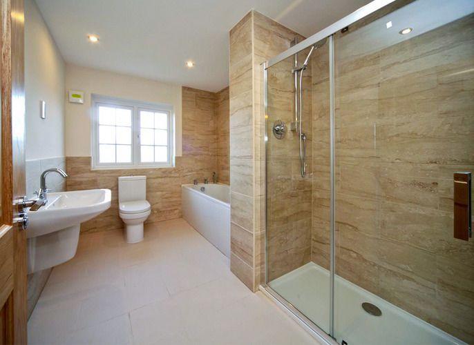 Stylish Bathrooms #VeryMe #Very Redrow Home decor Pinterest