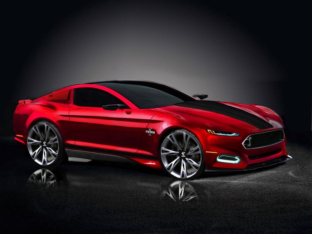 2018 ford concept cars. perfect cars ford is relaunching one of their formerly popular brands through the 2018  torino car to ford concept cars h