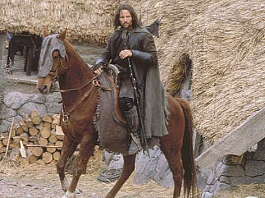 39+ Aragorns horse ideas