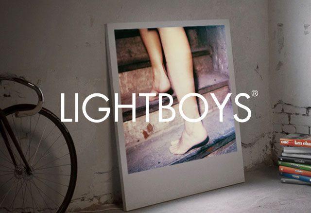 Lightboys