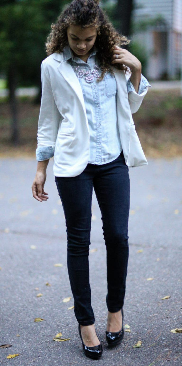 5 Ways To Wear A White Jacket This Winter forecasting