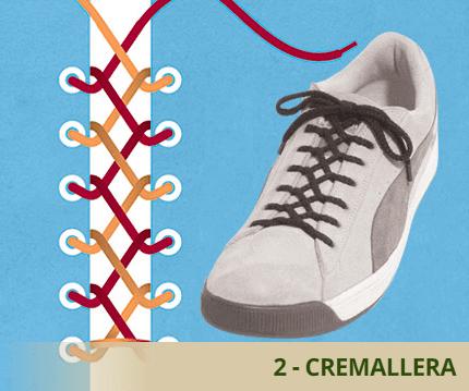a97d1cee 15 formas creativas de atarse los cordones | Nuevo estilo | Cordones ...