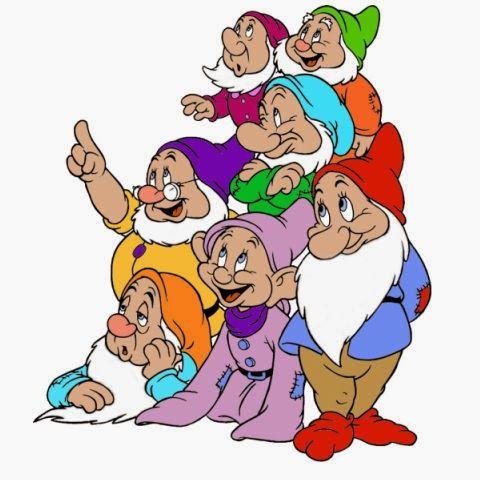 Cuentos Infantiles Blancanieves Y Los Siete Enanitos Cuento Para Colorear Secuen Enanos De Blancanieves Los Siete Enanitos Blancanieves Y Los Siete Enanitos