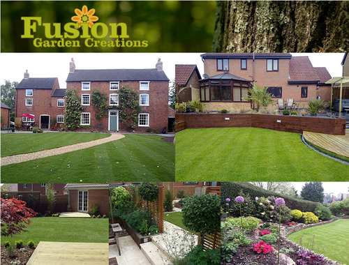 Improve the look and feel of your garden by hiring ...