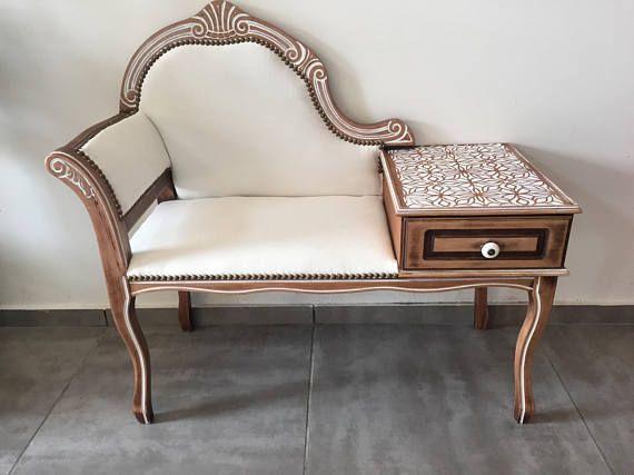 Fauteuil Telephone Renove Reupholster Furniture Furniture Victorian Furniture