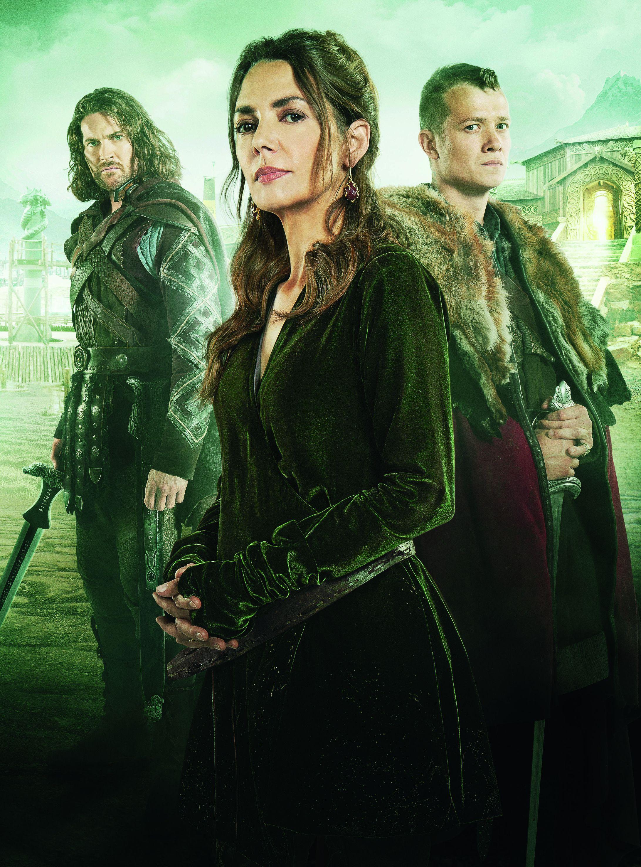 Beowulf - Return to the Shieldlands - Rheda