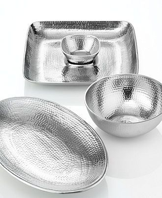 Towle Serveware Hammersmith Collection Serveware Dining
