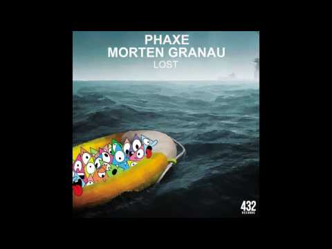 324 Official Phaxe Morten Granau Lost Youtube Musik