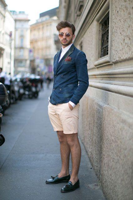 Резултат со слика за short pants with coats and jackets