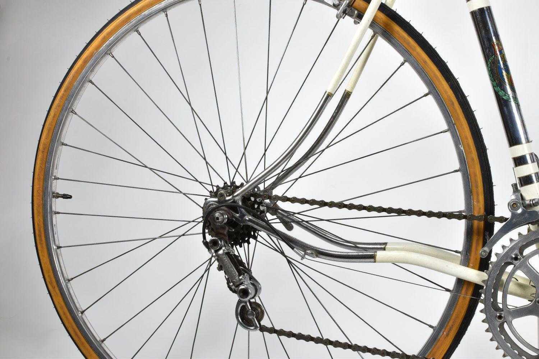 60s Hetchins Vintage Bikes Vintage Vintage Bicycles