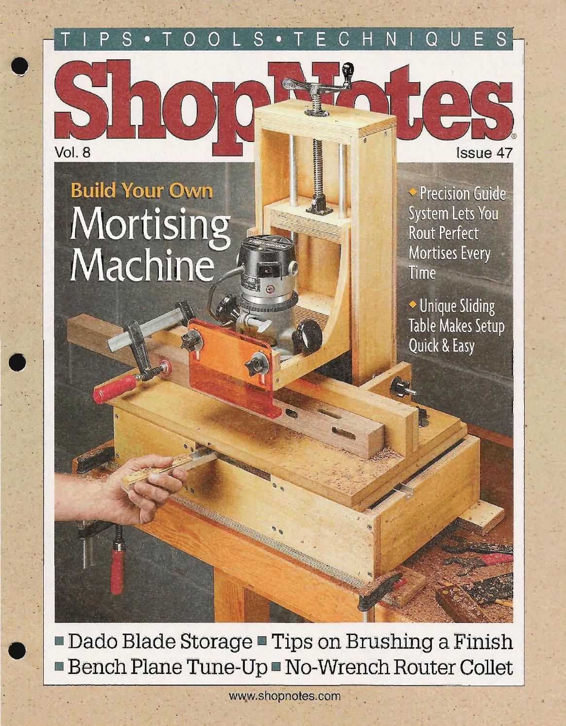 Shopnotes issue 47 a wood shopnote a 2020 pinterest shopnotes issue 47 router tablewoodworking greentooth Choice Image