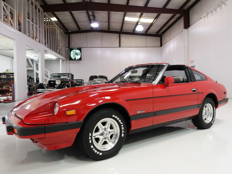 1982 Datsun 280zx Coupe Daniel Schmitt Company Datsun Coupe Datsun 280zx For Sale