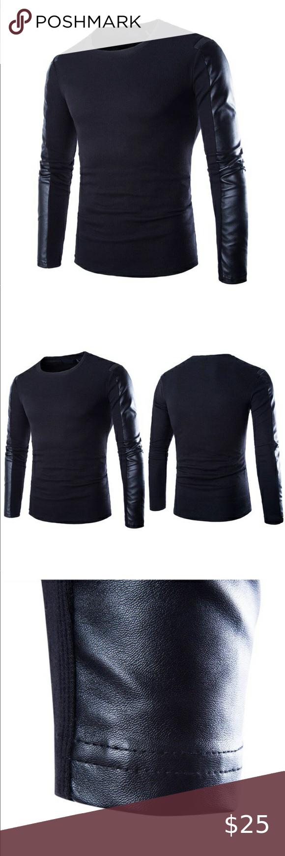 Host Pick Men S Aowo7s Long Sleeve Shirt Long Sleeve Shirts Clothes Design Fashion