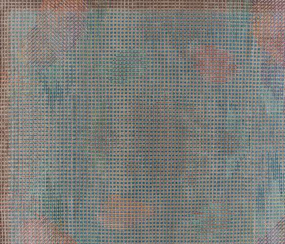 Meteo Mirage blue by GOLRAN 1898 | Rugs / Designer rugs