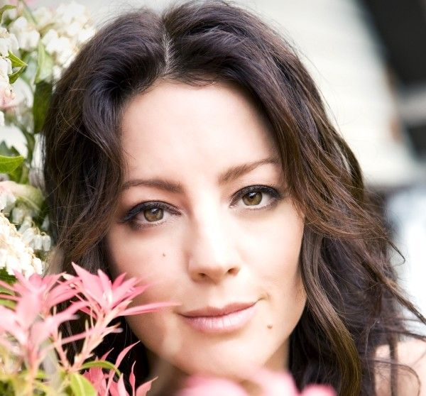 sarah mclachlan full of grace