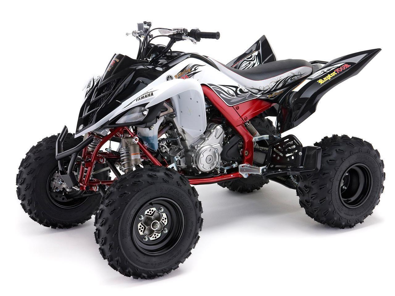 Epingle Sur Yamaha Raptor