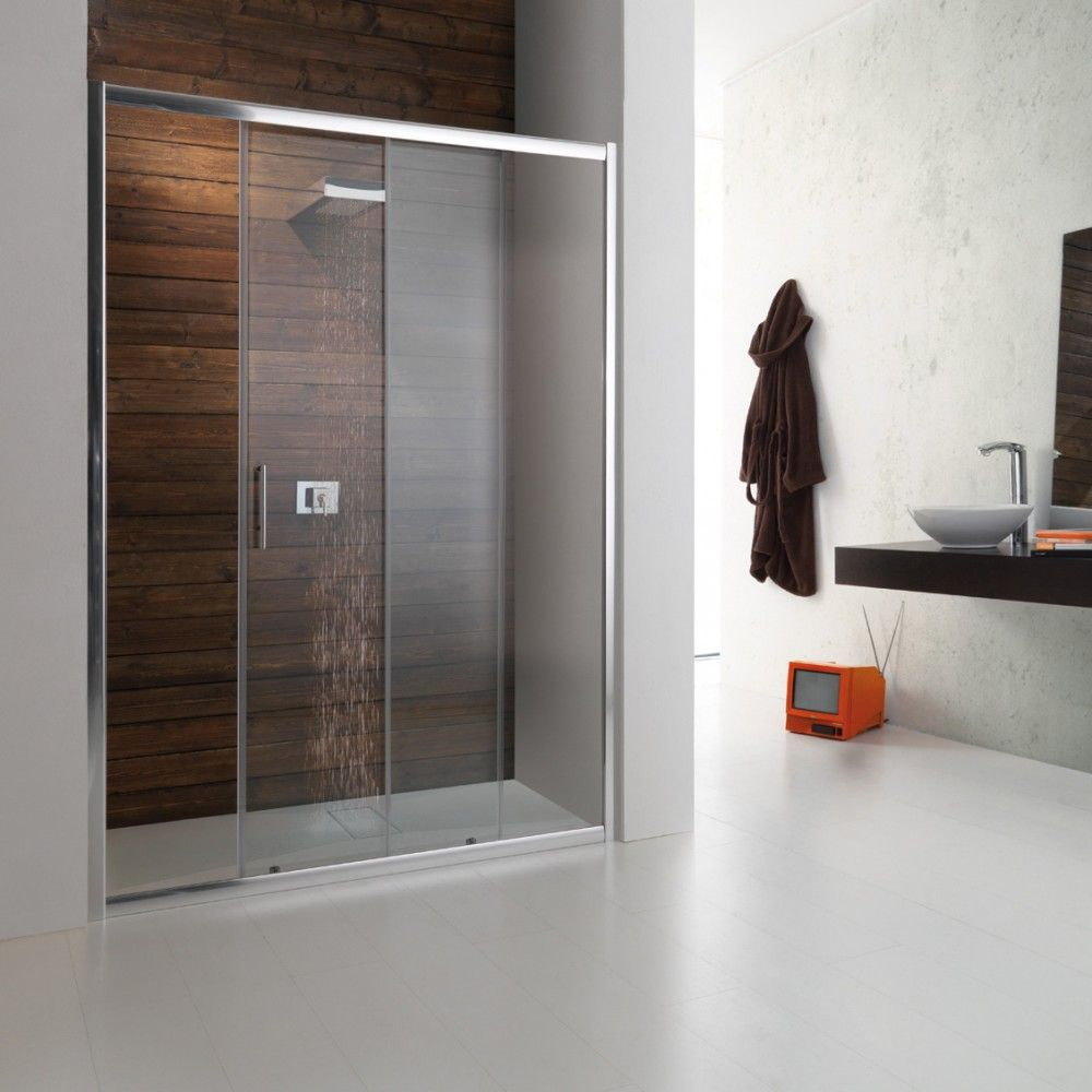 Box doccia di ogni misura made in Italy al 100