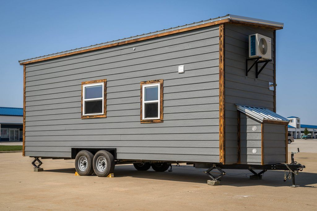 Tiny House Builders Wind River Homes Home Movement