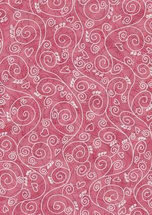 Pink Swirls Papel De Fundo Planos De Fundo Estampas