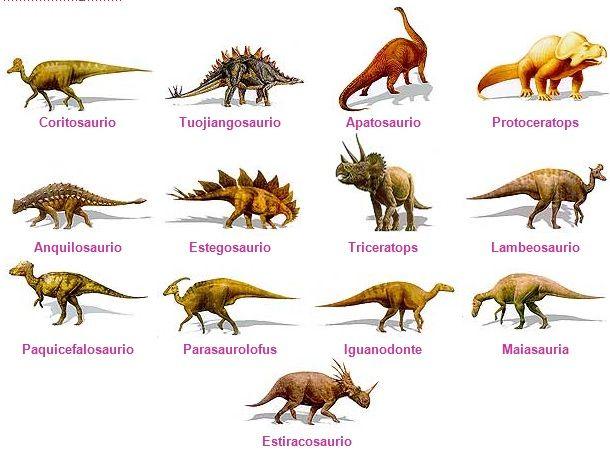 Tipos De Dinosaurios Dinosaurios Tipos De Dinosaurios Nombres De Dinosaurios Dinosaurios Los dinosaurios ornitisquios fueron aquellos dinosaurios con cadera de ave. tipos de dinosaurios dinosaurios