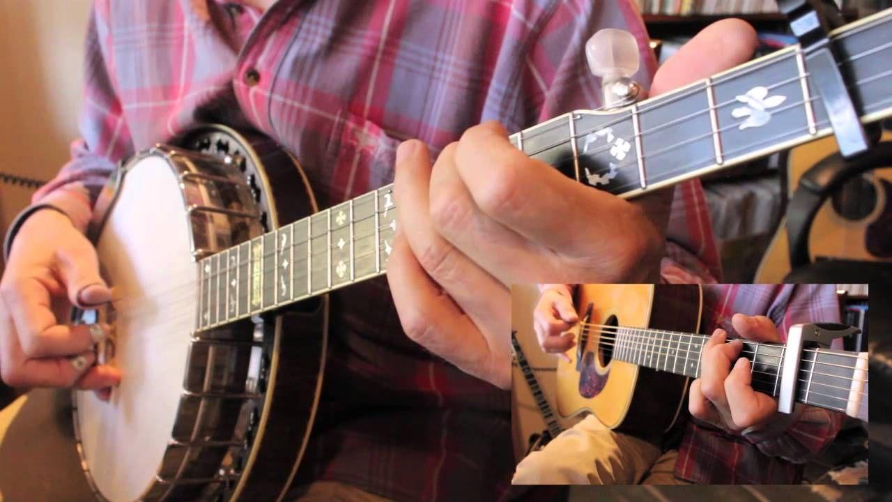 Duelling banjo Capo 2 freet in 2020 Banjo lessons