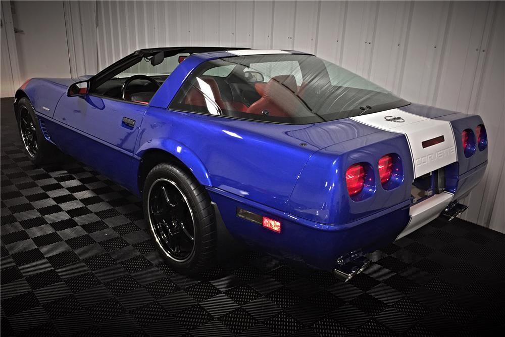 1996 Chevrolet Corvette Grand Sport Targa Top Corvette Summer Cheap Sports Cars Corvette Grand Sport