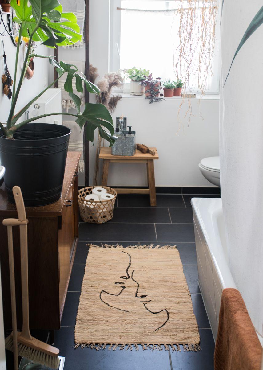 Badezimmer design neu passend zum sommer gibt es ein easypeasy diy für euch u welches man