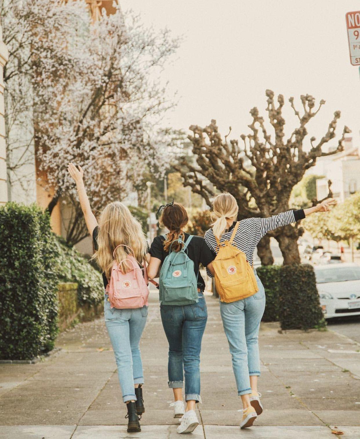 Photo of 24 Outfits para que tu mejor amiga y tú demuestren que son inseparables