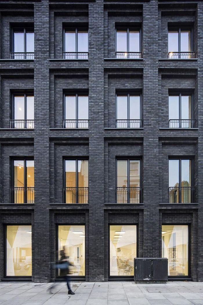 die grundst cke grundstucke architektur brick. Black Bedroom Furniture Sets. Home Design Ideas