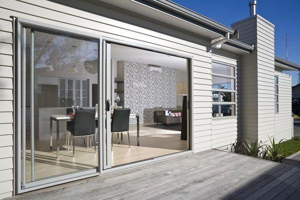Silver Pearl Aluminium Joinery Aluminium Joinery House Colors House